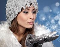 Как сохранить красоту зимой